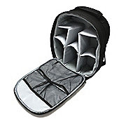 Digital SLR Camera & Lens Backpack Case / Bag