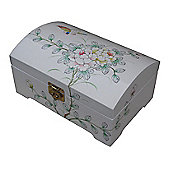 Grand International Decor Dome Top Jewellery Box