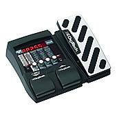 DigiTech® RP255 Modeling Guitar Processor and USB Recording Interface