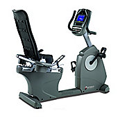 Spirit XBR55 Recumbent Cycle Exercise Bike - Light Commercial Model