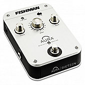 Fishman Aura Sixteen (16) Acoustic Imaging Pedal