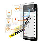 0.24mm Premium Tempered Protective Glass Screen Protector for Wileyfox Storm