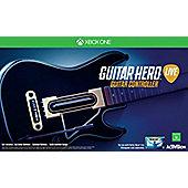 Guitar Hero Live Standalone Guitar (Xbox One)