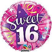 18' Sweet 16 Shining Star (each)