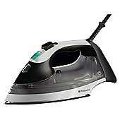 Hotpoint Quick Perfection SI E40 BA0 Non Stick Plate Steam Iron - Black