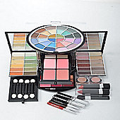 The Color Workshop Addicted To Colors 99 Shade Beauty Collection