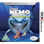 FINDING NEMO (3DS)