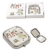 Mum Compact Mirror and Keepsake Gift Box