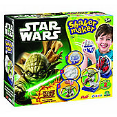 Star Wars Clone Wars Shaker Maker