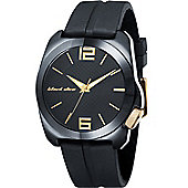 Black Dice Gents Black Strap Watch BD-064-02