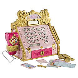 Disney Princess Royal Boutique Cash Register