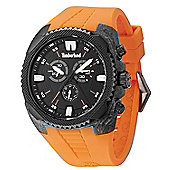 Timberland Bridgton Mens Chronograph Watch - 13851JPGYB-02A