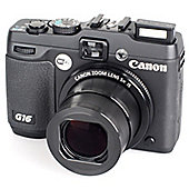 Canon PowerShot G16 (12.1MP) Digital Camera