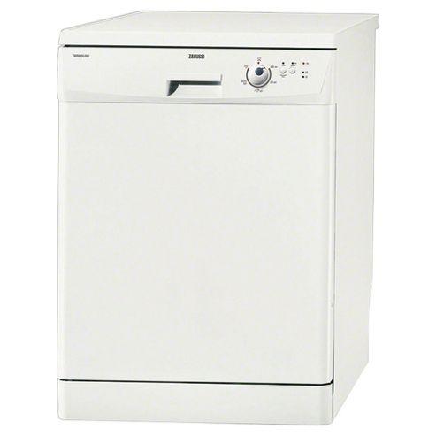 Zanussi ZDF2020 Dishwasher
