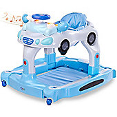 Caretero Tip Top Walker (Blue)