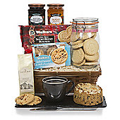 HIGHLAND HAMPER (TC21)