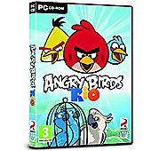Angry Birds - Rio (PC)