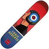 Chris Roberts Lid 8inch Skateboard Deck