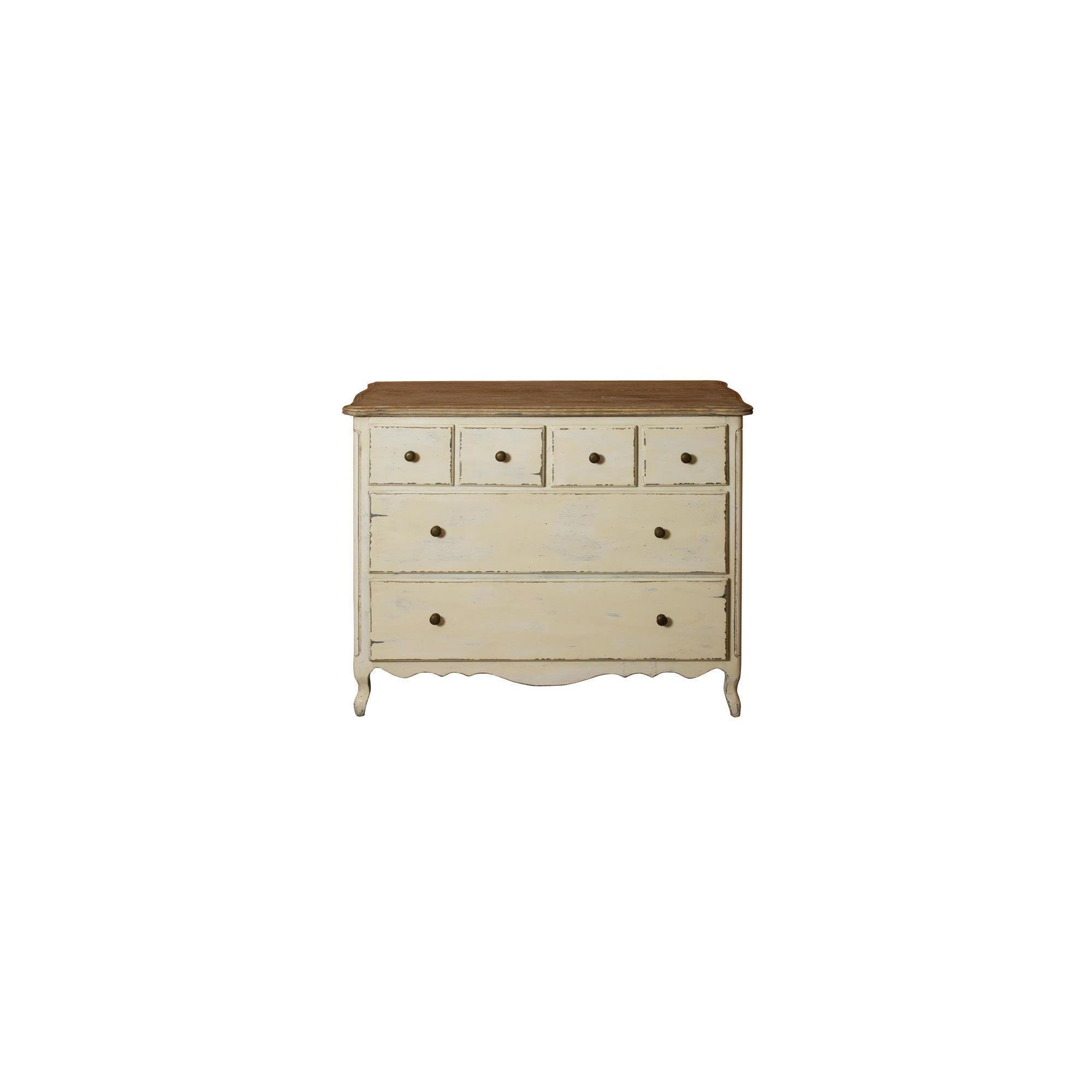 Alterton Furniture 6 Drawer Chest at Tesco Direct
