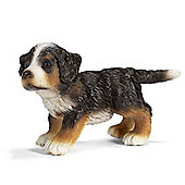 Schleich Bernese Mountain Dog, Puppy