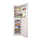 Beko CF5015APW Fridge Freezer, 545mm, A+ Energy Rating, White