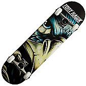 Tony Hawk 540 Signature Series - Evil Eye Blue Complete Skateboard