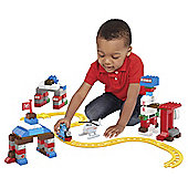 Mega Bloks Thomas Rescue Centre Heroes