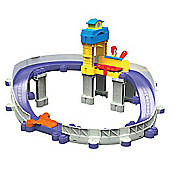 Chuggington Repair and Go Wilson Set