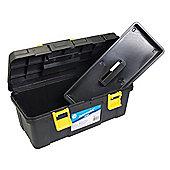 Silverline Toolbox 480 x 220 x 220mm