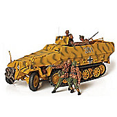 Forces Of Valor Sd.Kfz. 251/1 Hanomag Lithuania 1944 81019 1:32 Diecast Model