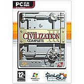 Civilization 3 Complete - PC