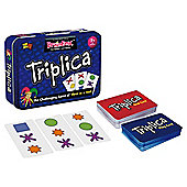 Green board games Triplica
