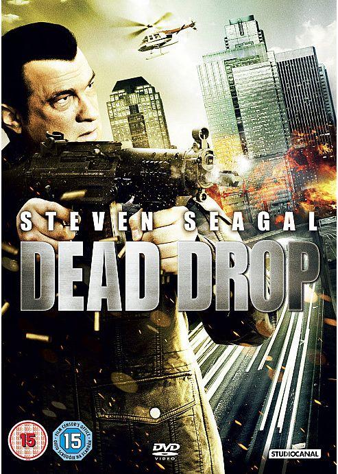 Dead Drop - DVD