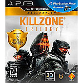 Killzone Trilogy Collection (2 Disc) - PS3