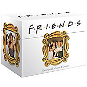 Friends - Series 1-10 - Complete  (DVD Boxset)