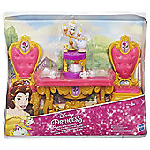 Disney Princess Scene Set Belle