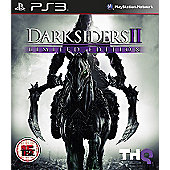 Darksiders II (PS3)
