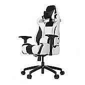Vertagear Racing Series S-Line SL4000 Gaming Chair White / Black Edition VG-SL4000_WBK