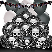 Fright Night Party Deluxe Party Pack For 16