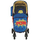 Cosatto Yo! Special Edition Stroller (Pow)