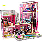 Uptown Doll House