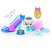 Palace Pets Beauty and Bliss Playset - Pumpkin
