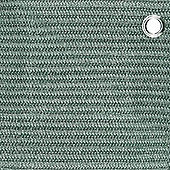 OLTex Breathable Awning Carpet (2.5m x 4.5m) – Green/ Grey