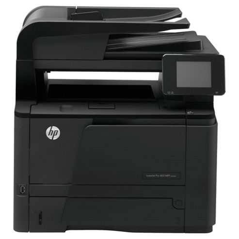 HP LaserJet Pro 400 M425DW Multifunction Printer