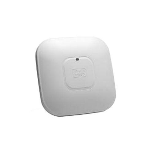 Cisco Aironet 2600 CAP2602I Access Point Dual-band Controller-based 802.11a/g/n with Internal Antennas (ETSI Reg Domain)