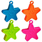 Balloon Weights Neon Star Balloon Weights (each)