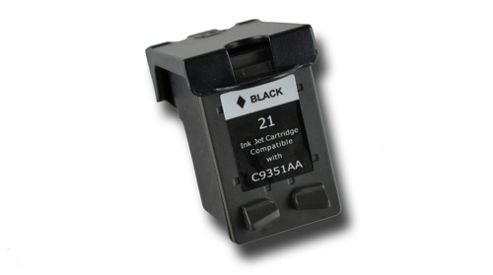 Colour HP 22 XL Chipped Compatible ink cartridge C9352AE C9352CE for HP Photosmart