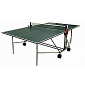 Butterfly Sport Rollaway Table Tennis Table - Green