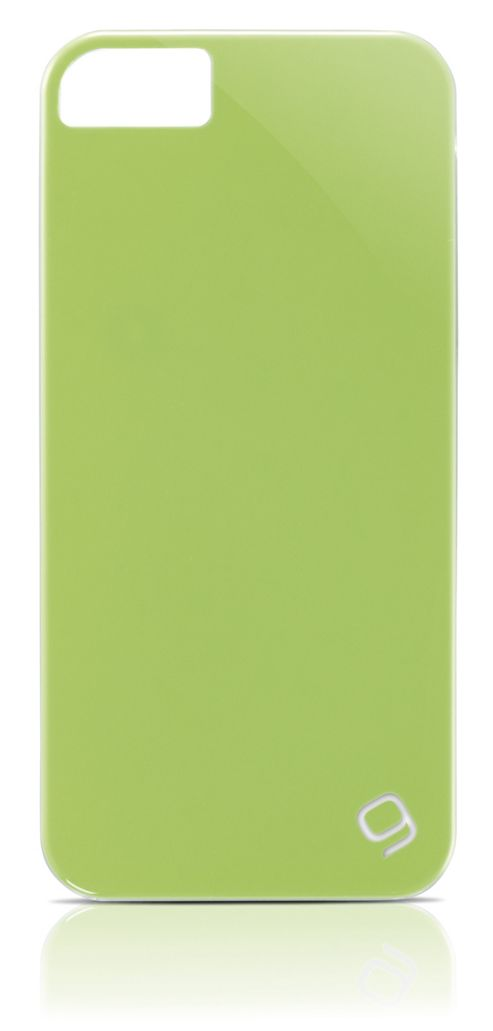 Gear4 Pop Case for Apple iPhone 5 - Green