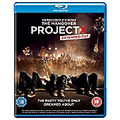 Project X Bd